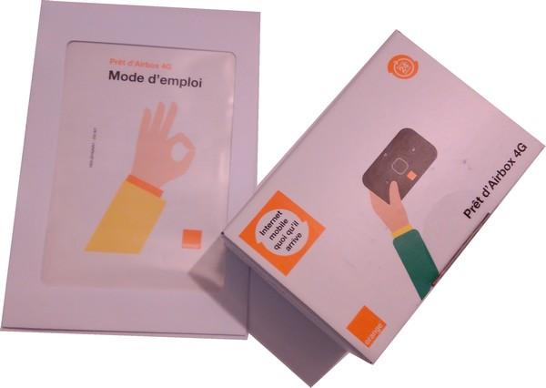 solution airbox 4g d orange et bient t 5g dans le futur avec la 6g c est presque a. Black Bedroom Furniture Sets. Home Design Ideas