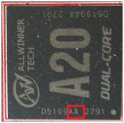 A20 A