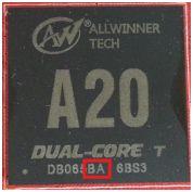 A20 B
