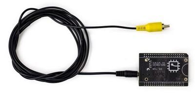 C.H.I.P +câble composite 8€