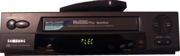SamsungS-VHS