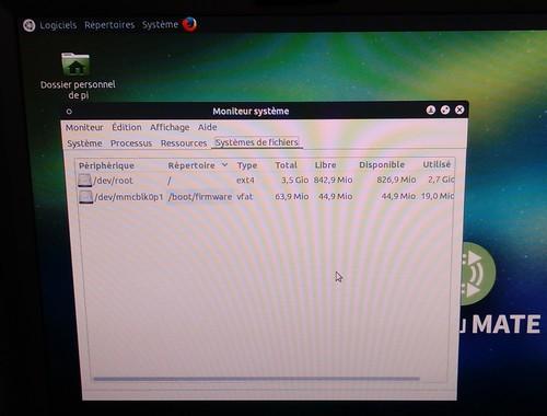 UnbuntuMateMoniteurSystème01