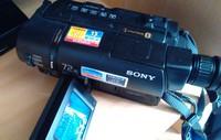 SonyCaméscope