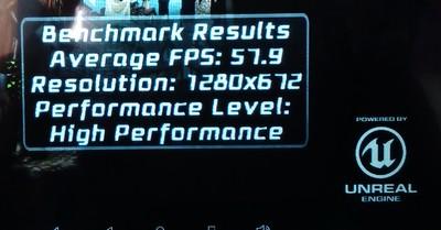 M3 Epic Cytadel Resultat