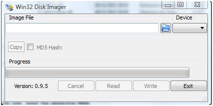 M3 partie5-Ubuntu Mate Win23DdiskImager02