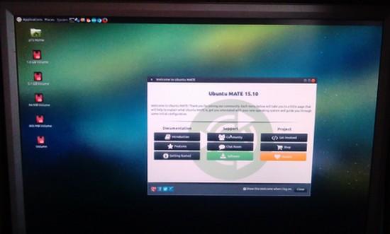 M3 partie5-Ubuntu Mate15.10 1erDémarrage01