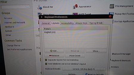 M3 partie5-Ubuntu Mate15.10 Control Center Clavier3
