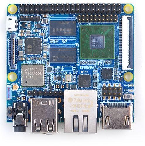 NanoPi M3 Avant