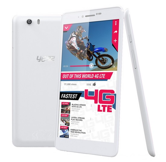 Yezz Andy 6 EL LTE