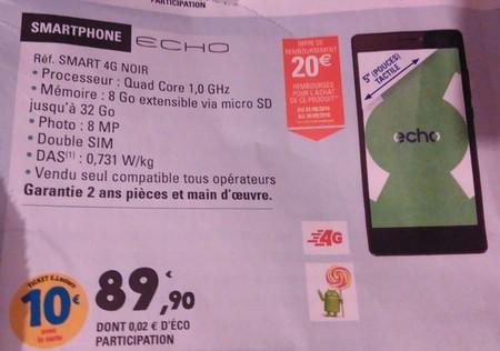 EchoSmart4G promo