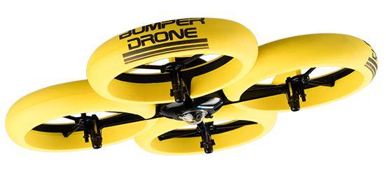 drone avec camera retour video